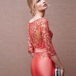 A Elegancia dos Vestidos de Festas