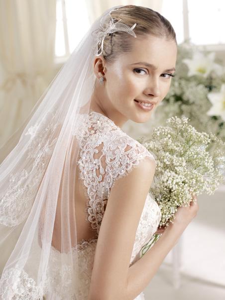 Imagem de Acessórios para Noivas