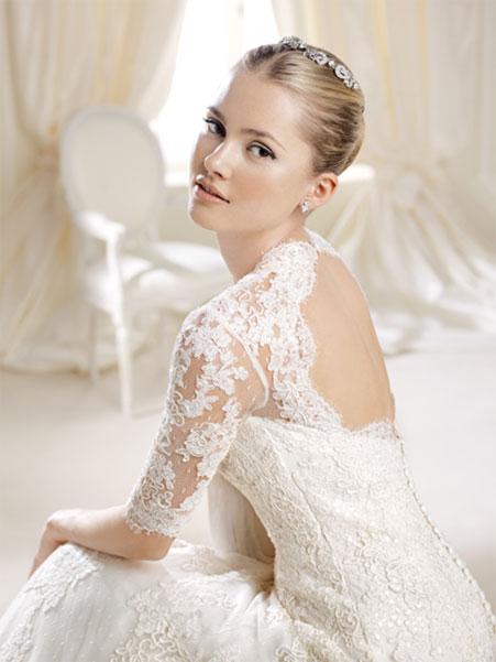 cf5605f9f Loja de Vestidos de Noiva - RJ   Encontre seu Vestido de Casamento