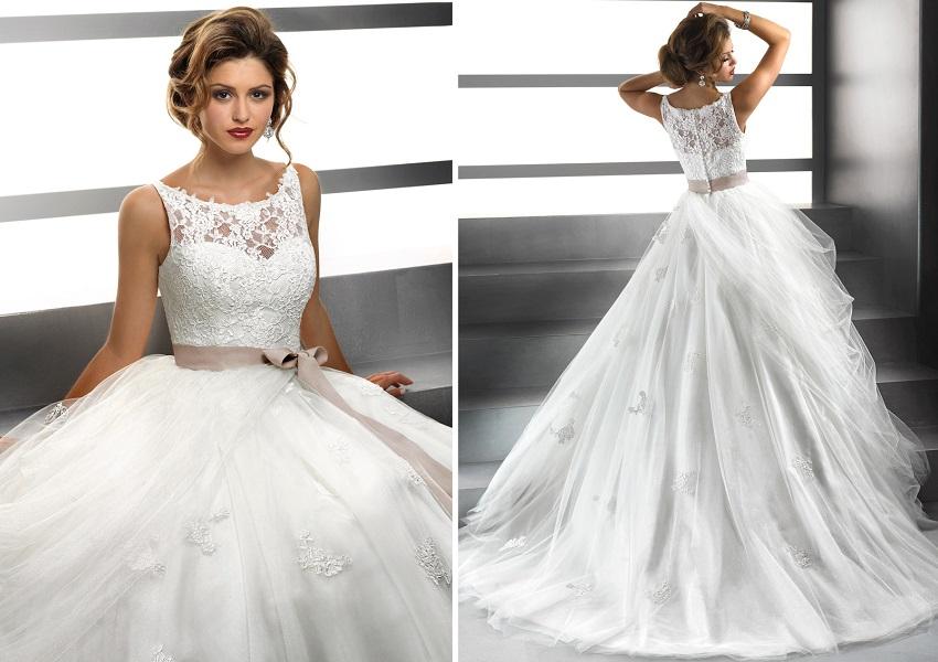 Vestidos de Noiva Internovias