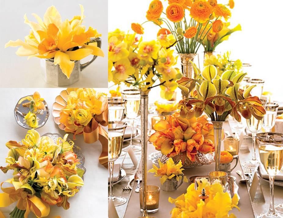 Excepcional Flores de Casamento | Blog Internovias RM74