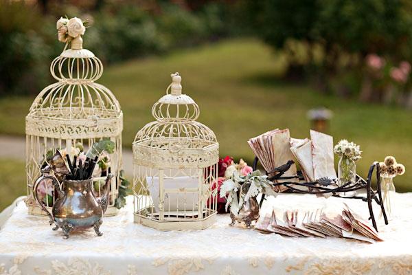 Tendência em Casamentos: Home Wedding