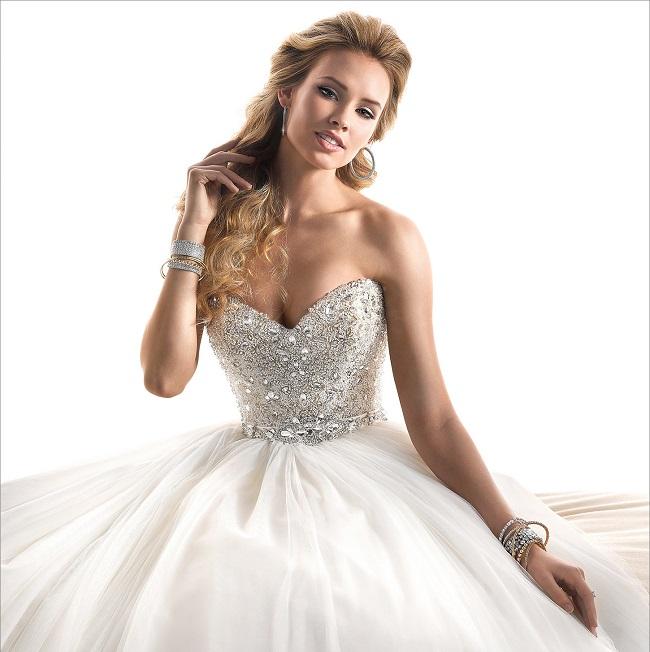 Nova Coleção em Vestidos de Noiva 2014