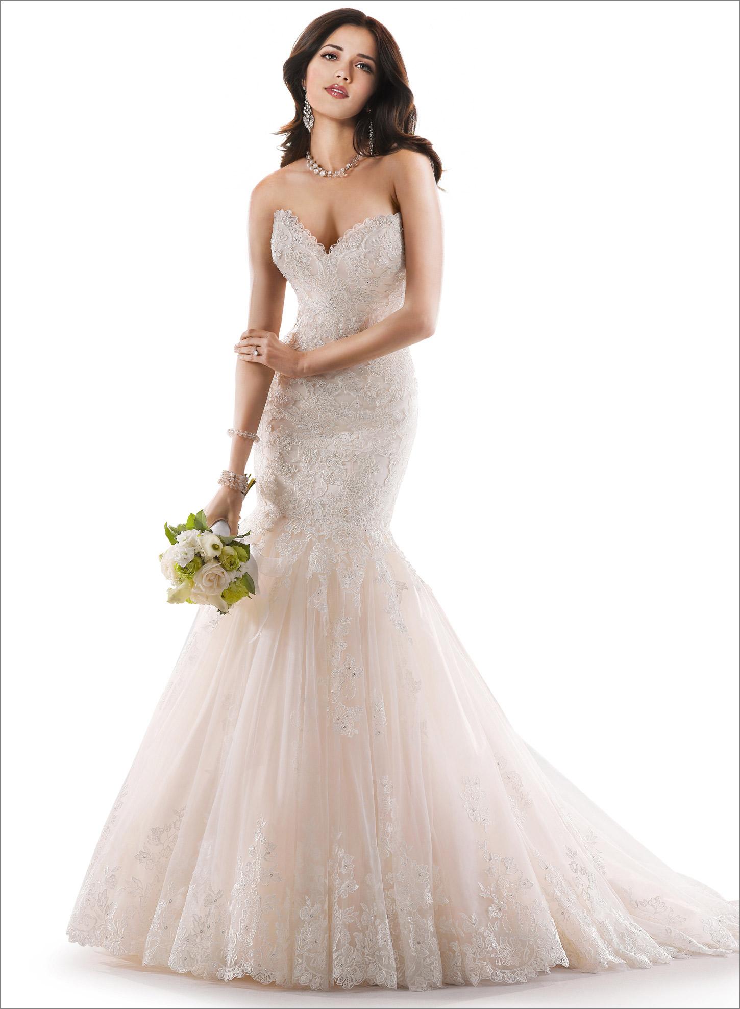 Aluguel de Vestidos de Noiva
