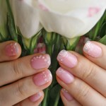 Nail Art para Noivas