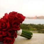 A Magia do Buquê de Noiva
