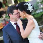Noiva Internovias: Monica Simões