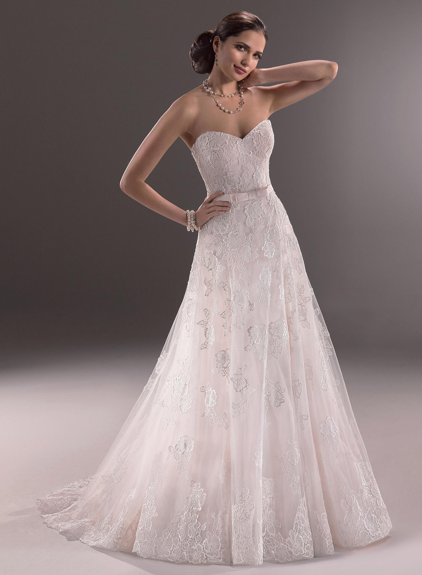 Lançamento Coleção 2014 de Vestidos de Noiva