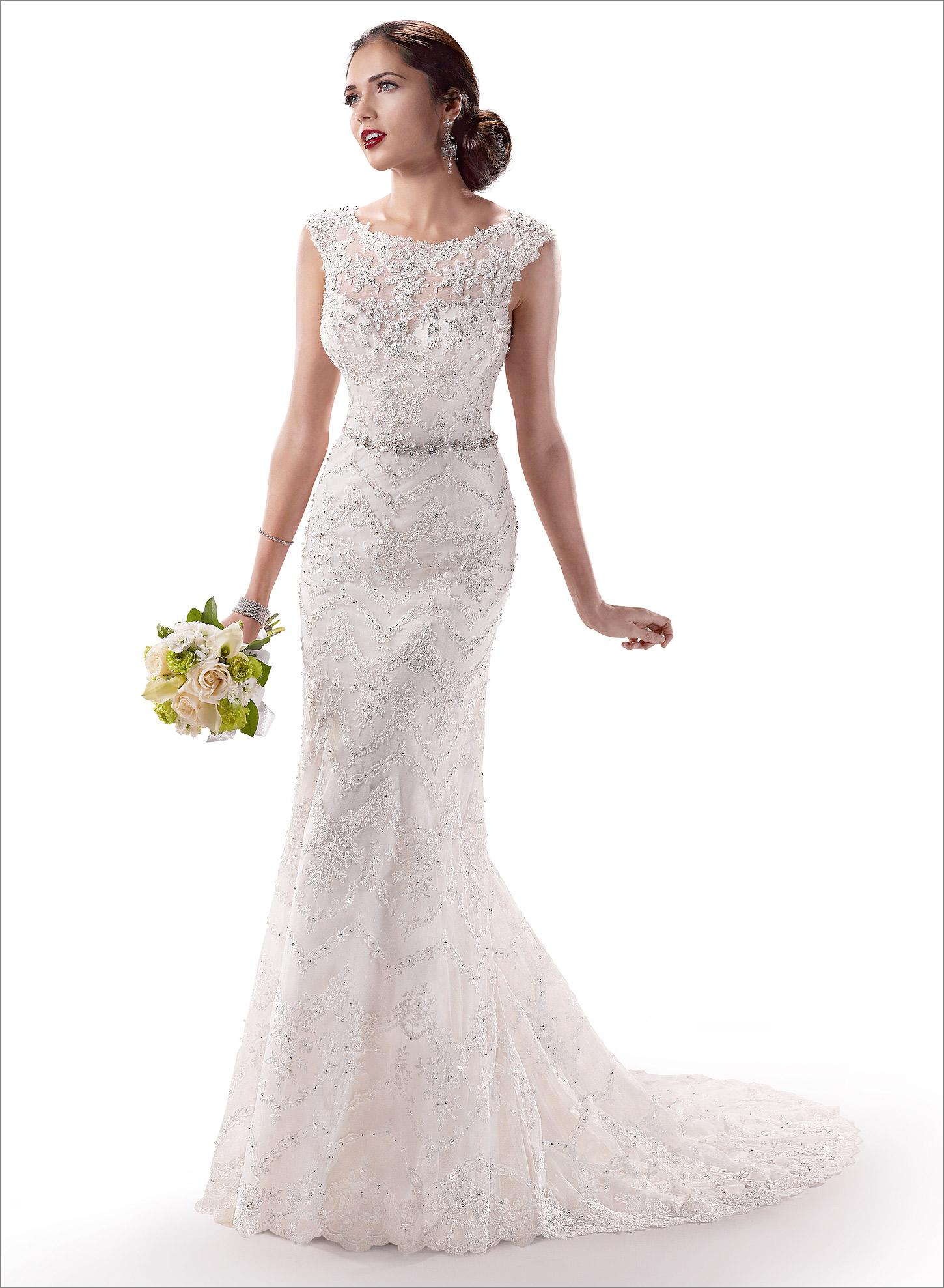Vestido de Noiva Internovias