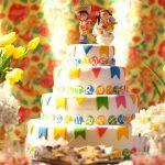 Decoração de Casamento Junino