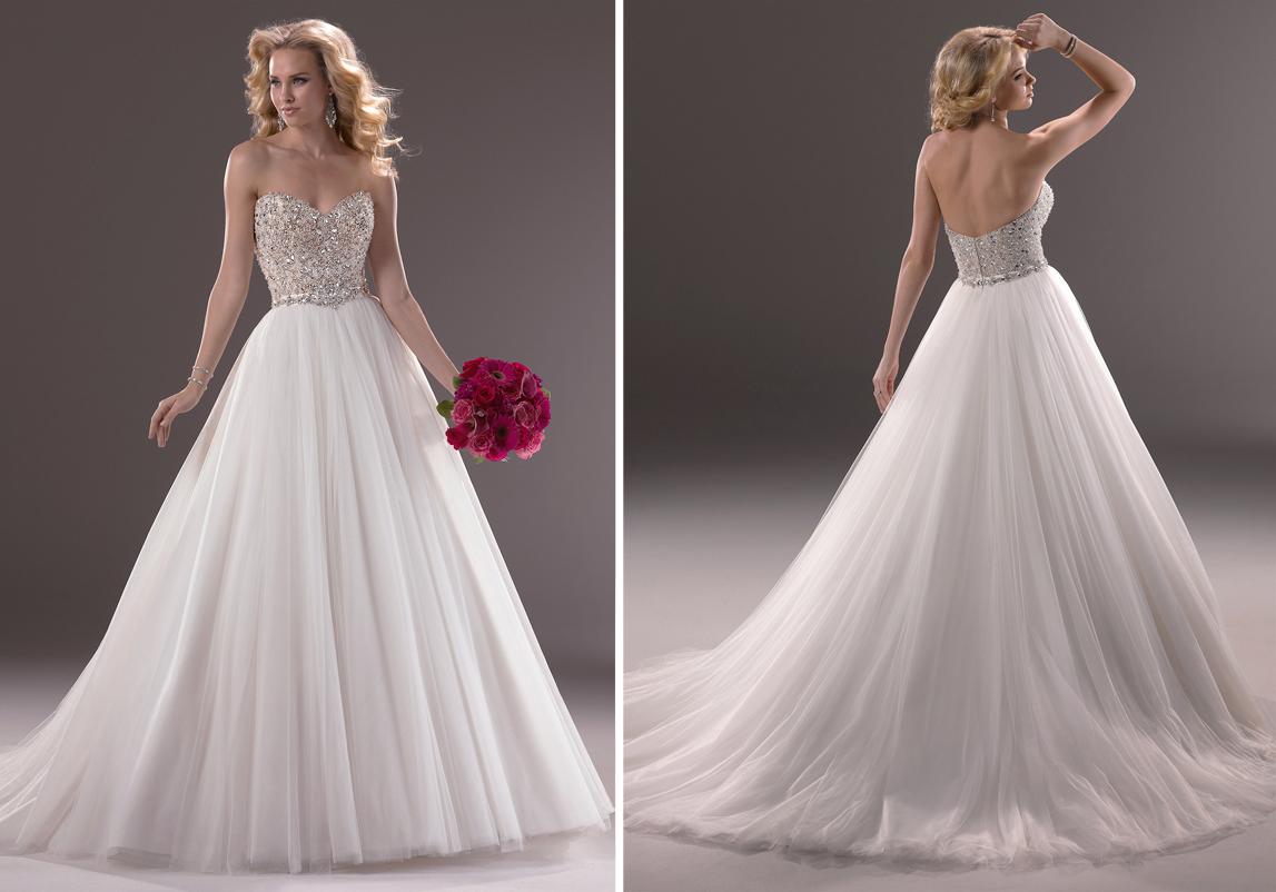 Os Três Vestidos De Noiva Mais Lindos Blog Internovias