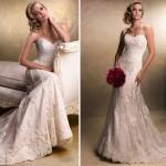 Queima de Estoque de Vestidos de Noiva