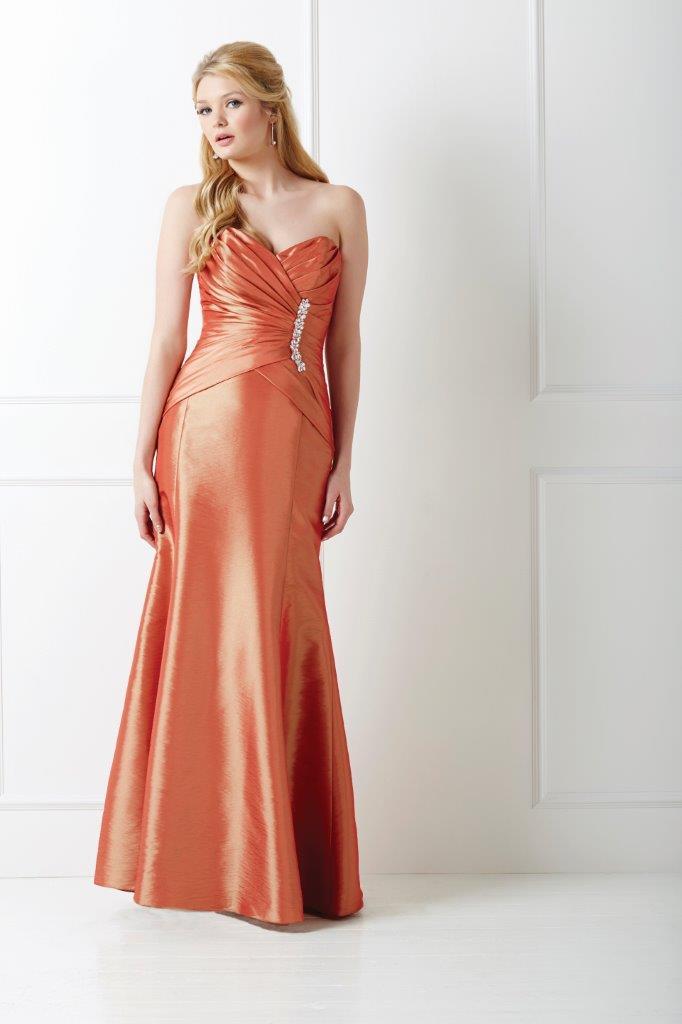 Vestido de Festa  IN-A061F