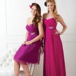 Nova Coleção de Vestidos de Festa IN-A063F