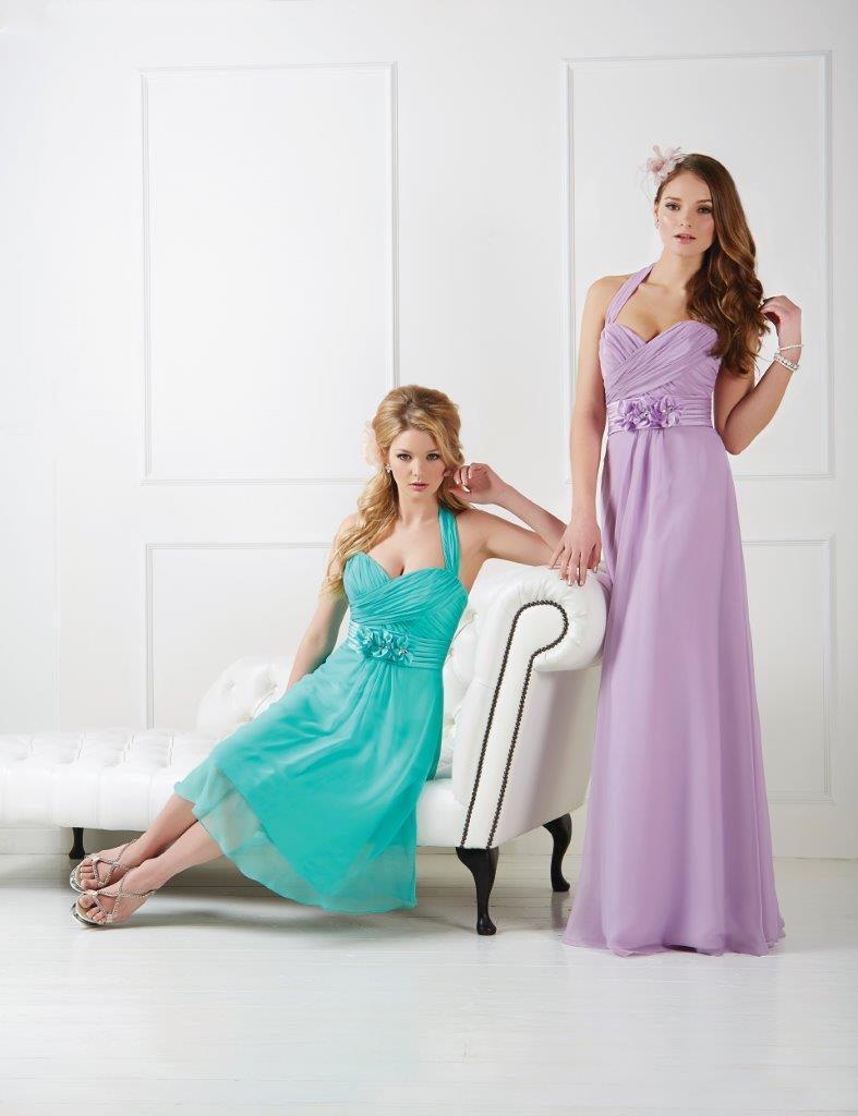 Nova Coleção de Vestidos de Festa Internovias