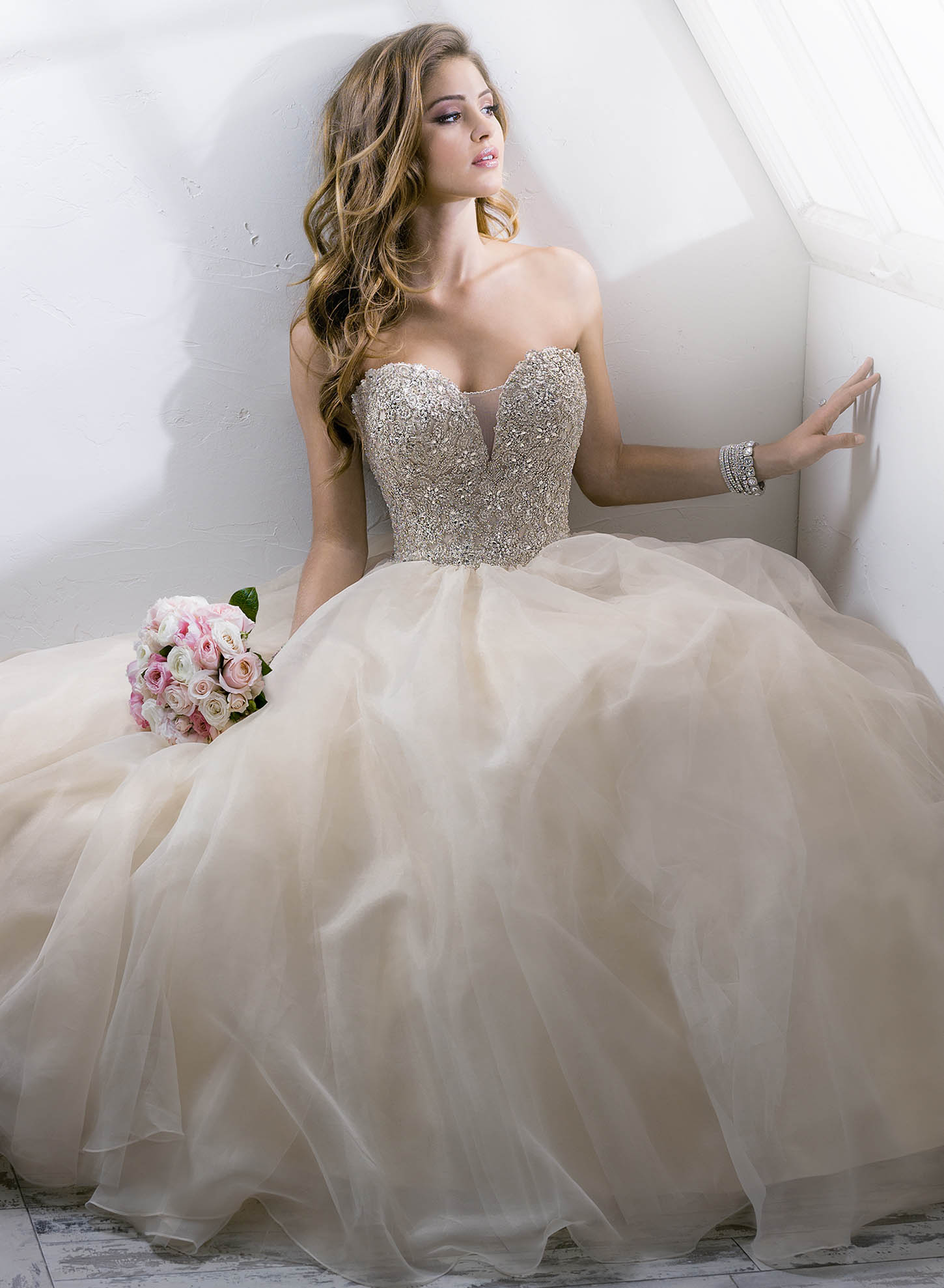 O Aluguel de Vestido de Noiva