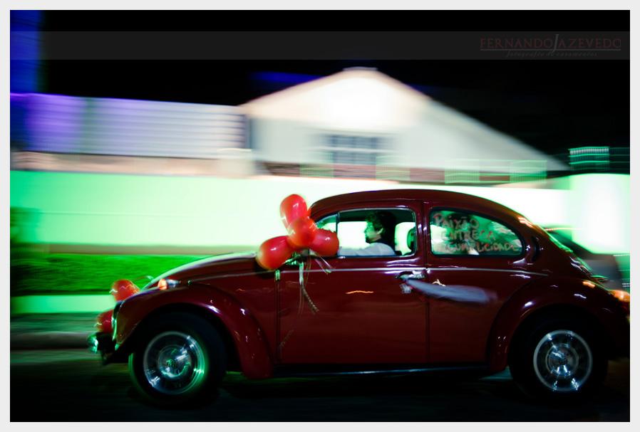 Inspirações de Carros para Casamento