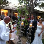 Noiva Internovias Liliane Oliveira