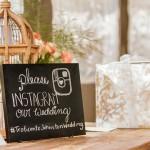 A Tecnologia no Casamento