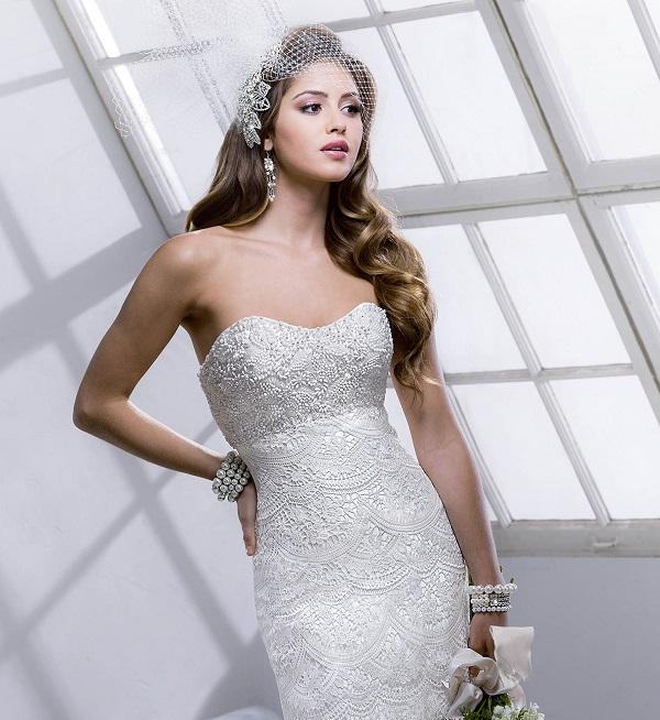 Dicas de Vestidos de Noiva
