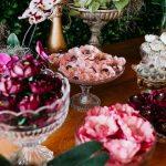 Os melhores doces de casamento