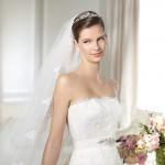 Queima de Estoque de Vestidos de Noiva Internovias