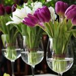 Arranjos Florais para Casamento