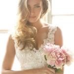 Lançamento Coleção Verão 2015 de Vestidos de Noiva