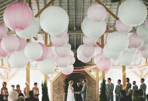 decoracao-casamento-lanterna-japonesa