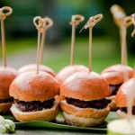 Aproveite os Hambúrgueres nos Casamentos