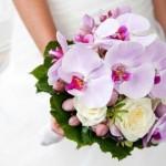 Buquês Silvestres para Casamento
