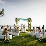 Dicas para um Casamento na Praia