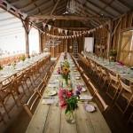 Decorando seu Casamento no Campo