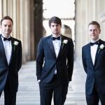 Dicas para os Trajes Masculinos de Casamento