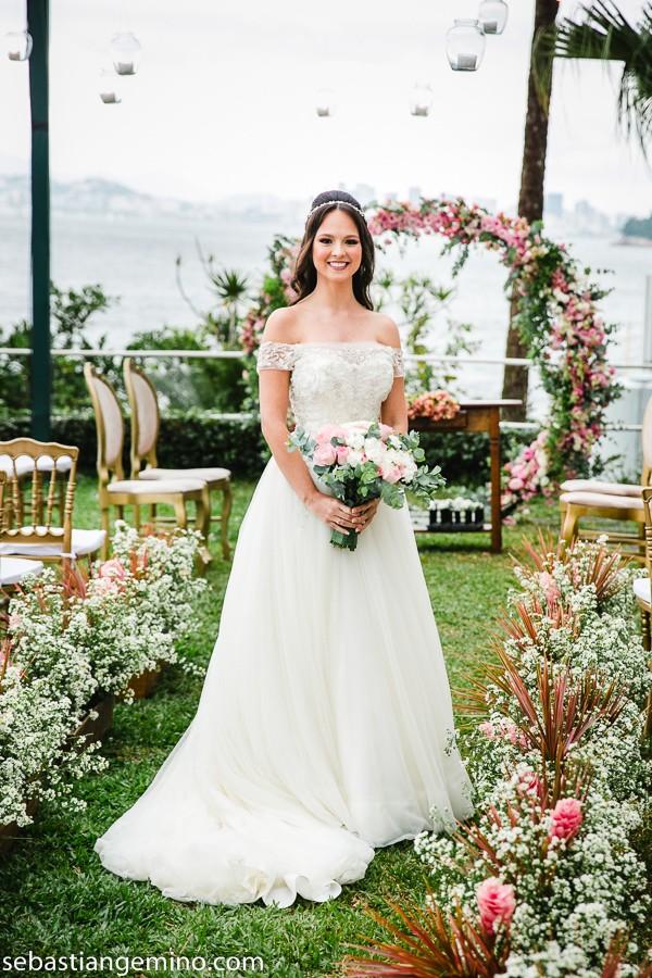 Como Escolher as Flores para o Seu Casamento