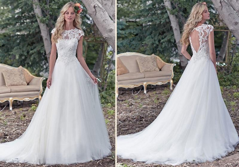 Lan 231 Amento Preview 2017 De Vestidos De Noiva Internovias