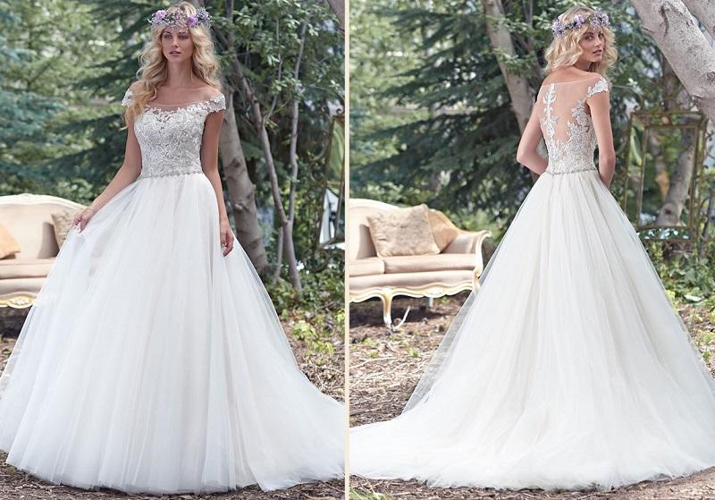 ccc4e7a01c Lançamento Preview 2017 de Vestidos de Noiva - Internovias