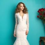 Vestidos de Noiva Sereia