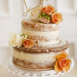 Naked Cakes: Pura Elegância e Sabor