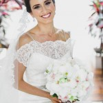 Noiva Internovias Priscila
