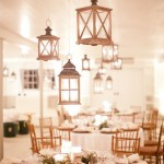 Organizando a Mesa dos Convidados