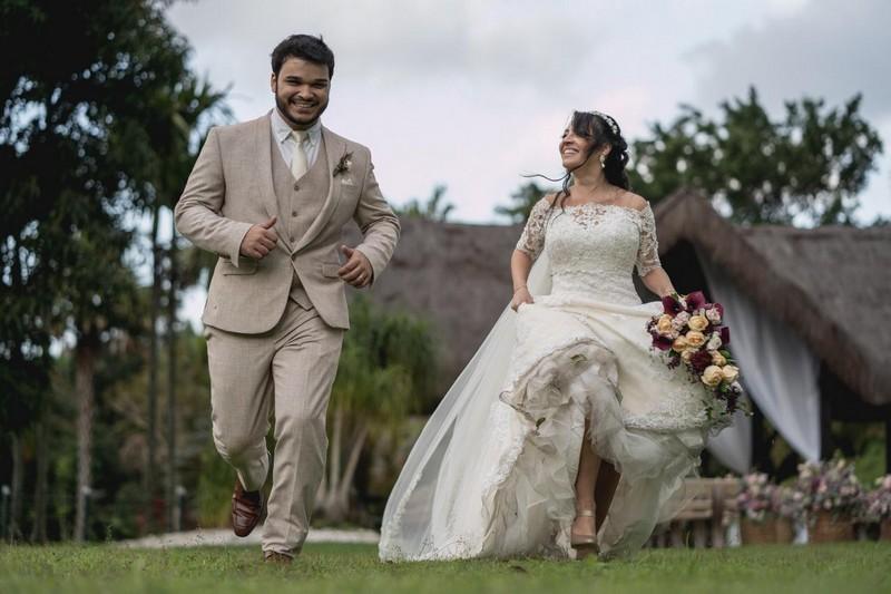 Decoração Rústica para o Casamento