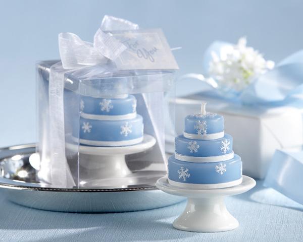 Grande aposta para as cerimônias de casamento: Mini Bolos