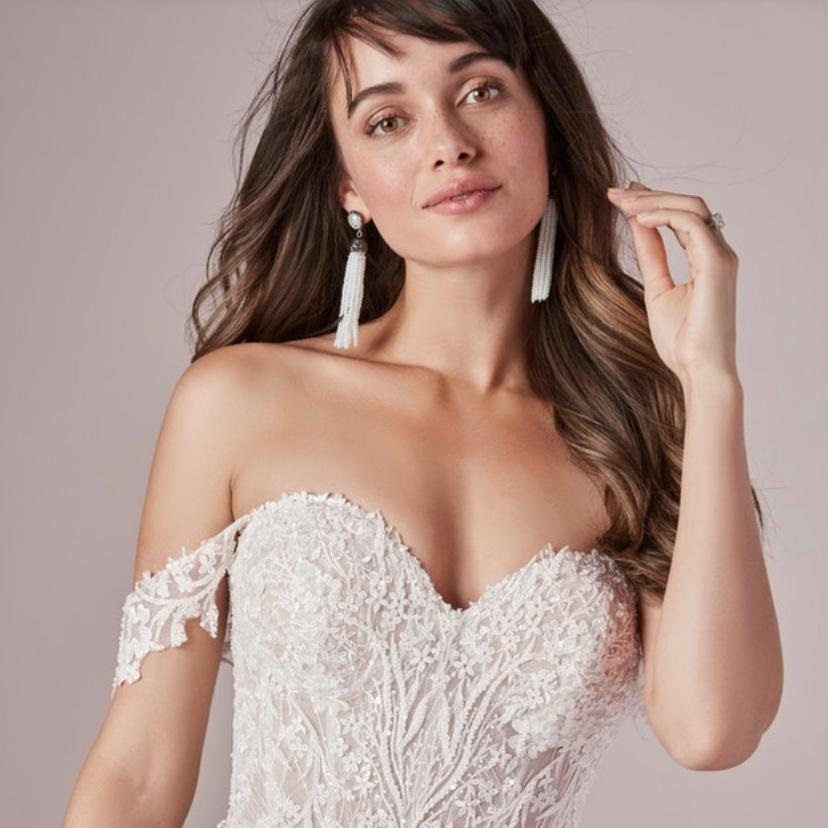Lançamento Promocional da Coleção 2022 de Vestidos de noiva