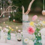 Decoração de Casamento na Páscoa
