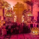 Casamento Indiano Temático