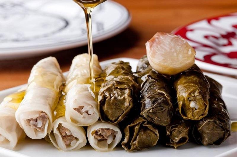 Culinária árabe nos casamentos