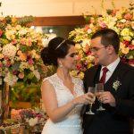 Noiva Internovias Carol Bragança