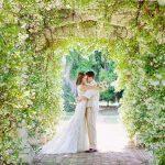 O Charme do Casamento na Primavera