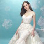Coleção 2018 de Vestidos de Noiva Internovias